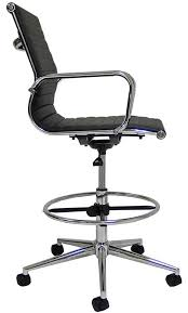modern classic office stool w 23 32 seat height