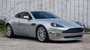 21k Mile 2005 Aston Martin Vanquish S For Sale On Bat Auctions Sold For 76 000 On October 11 2018 Lot 13 105 Bring A Trailer