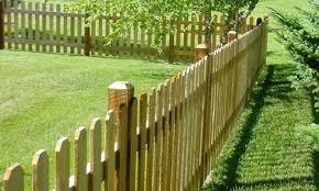 How To Build A Picket Fence Your Own Gate Building Panels Making