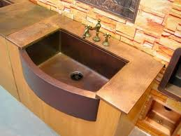 hammered copper farmhouse sink. 36\ Hammered Copper Farmhouse Sink