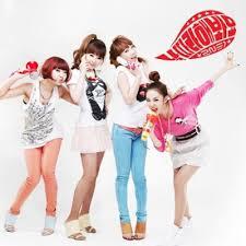 Monkey3 Chart News 2ne1 Surpasses So Nyeo Shi Dae To Be 1 On Monkey3