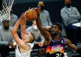 Suns center Deandre Ayton 'expecting ...
