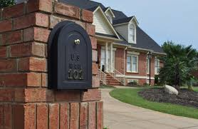 mailbox designs. Brick Mailbox Ideas. Exteriors Unique Design Ideas For Designs