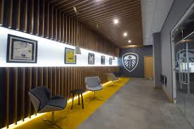 leeds united football club offices leeds absolute office interiors