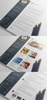 Free Modern Resume Templates & PSD Mockups | Freebies | Graphic ... Free Creative Resume Template PSD