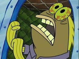 chocolate spongebob guy.  Guy Kati Ward On Twitter  Throughout Chocolate Spongebob Guy E