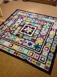 Piece N Quilt: Aviatrix Medallion Quilt | Pretty quilts ... & My aviatrix medallion quilt top is finished Adamdwight.com