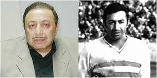 The family of «Imam» is the most famous Arab … Do you know the global families where the son and father and grandfather stars of their country in football?