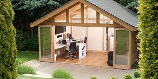 office garden shed. Garden Office Web 6 Shed Granite Transformations