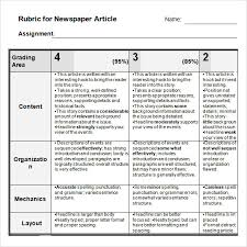 news article format newspaper article sample 8 documents in pdf word psd
