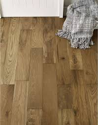 loft golden smoked oak brushed lacquered engineered wood flooring