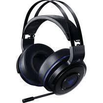 <b>Razer Thresher</b> Ultimate <b>Wireless</b> Surround Gaming Headset for ...