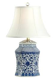table lamps chelsea harbour crystal lamp fc house dynasty vase blue white lighting magnificent s