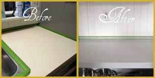 the countertop paint that i used a while back after talking about it with him i figured now was the perfect time to do a little review of the product