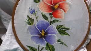 painting fabric painting tutorial for beginners fabric painting on clothes