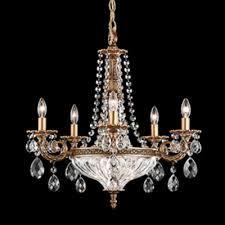 schonbek lighting 5690 83o milano 7 light candle style chandelier floine bronze