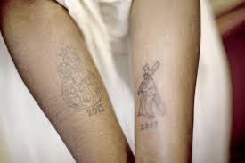 является ли грехом тату с христианскими символами униан
