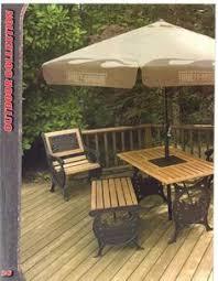 harley davidson patio furniture