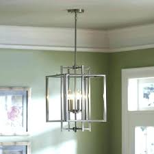allen and roth light fixtures lighting replacement parts lighting in brushed nickel industrial single cage