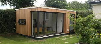 garden shed plans flat roof wood shed