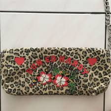 Don Ed Hardy Designs Bag