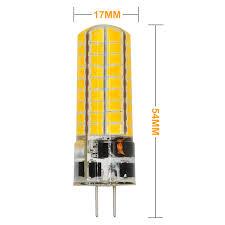 Acdc Lighting Price List Mengsled Mengs G4 6w Led Light 72x 5730 Smd Led Bulb Lamp