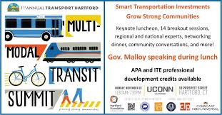 multimodal summit 2018