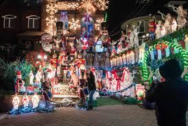 luminaries spectacular lighting display. Dyker Heights Christmas Lights Luminaries Spectacular Lighting Display