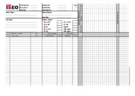 Iseo Master Key Chart Bblsa