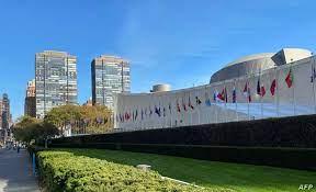 """رسالة لإثيوبيا.. """"مشروع قرار تونسي"""" في مجلس الأمن الدولي"""