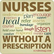 Christian Nurse Quotes Best of Nurse Sayings Rx For Loving Care NURSE Quotes Pinterest