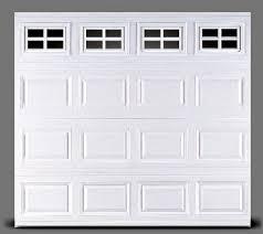 garage door plastic window insertsOverhead Garage Doors