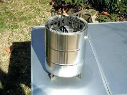 diy wood gas stove backng diydrywalls