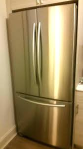 ice maker leaking french door refrigerator ice maker leaking top rated water dispenser pictures appliances cu