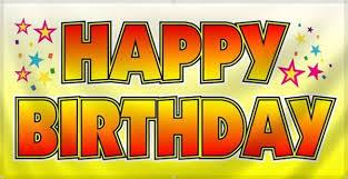 Happy Birthday Sign Templates Free Happy Birthday Sign Download Free Clip Art Free Clip Art On