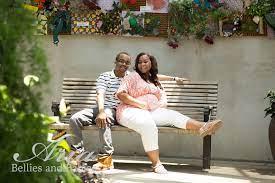 Aria Productions | Tamika Crosby Maternity Session | Photo 15