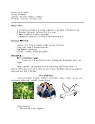 Lesson plan-in-english-7