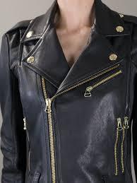 black balmain jeans balmain purse balmain leather jacket
