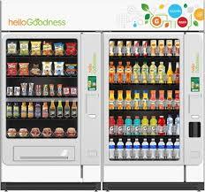Vending Machine Repair Service Interesting Healthy Vending Machines The Metro Detroit Area American Vending