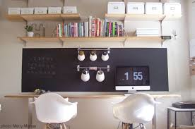 Full Size of Living Room:breathtaking Home Office Desks For Two People T  Shaped Desk ...
