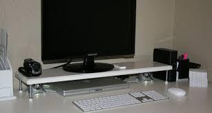 office desk shelf. Gadgets Office Desk Shelf