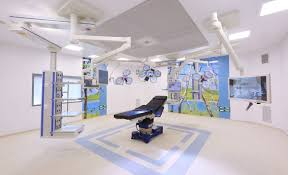 Design Of Operating Rooms In Hospitals New Operating Rooms In India Operamed