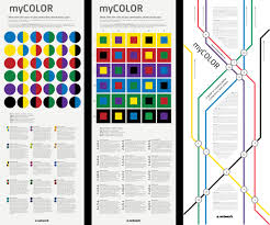 Check your favorite color and leave a comment. Mycolor