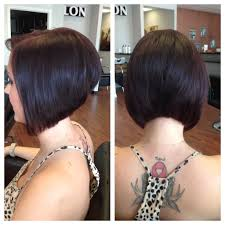 Stacked Bob Hair Style stacked bob bob hairstyles pinterest stacked bobs bobs and 2710 by wearticles.com
