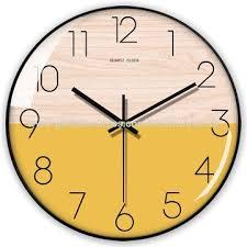 wall clock wall art clock
