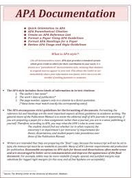 Apa Format Style Template How To Write A Summary Paper In Apa Format Apa Paper