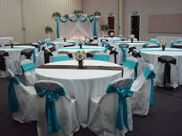 Turquoise And White Wedding Decorations Purple White Wedding Cool Wedding Centerpieces Chicago Wedding