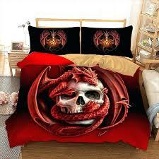 ball z bedroom set dragon