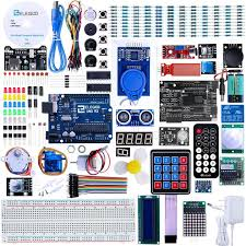 ELEGOO <b>UNO R3</b> Project The Most Complete <b>Starter Kit</b> Tutorial ...