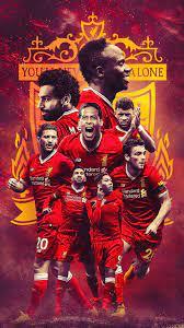 4K Liverpool Wallpaper - iXpap